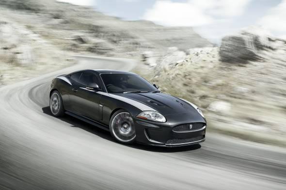 Jaguar XKR (2011 - 2015) used car review