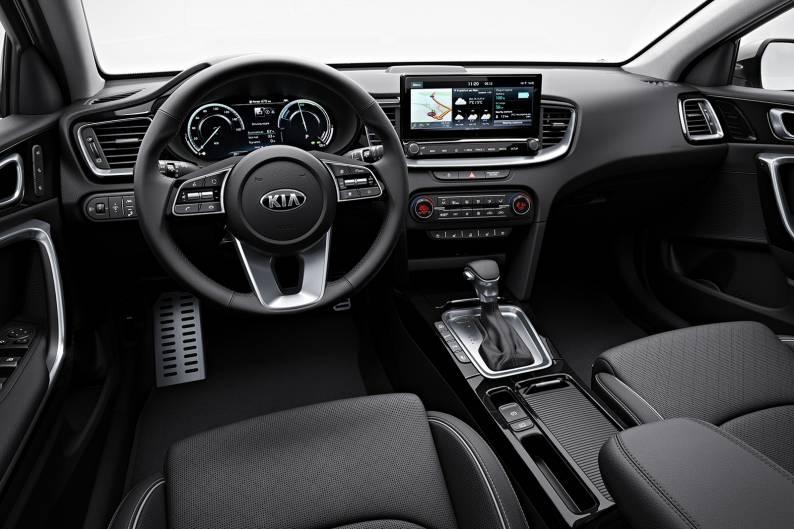 Kia Ceed Sportswagon PHEV review