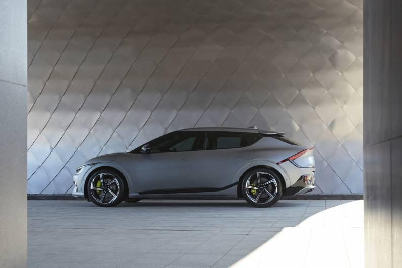 Kia EV6 review