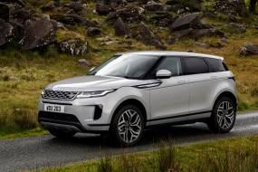 Land Rover Range Rover Evoque D200 review