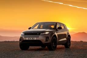 Land Rover Range Rover Evoque D240 review
