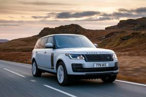 Land Rover Range Rover LWB review