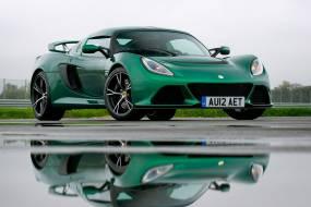 Lotus Exige S review