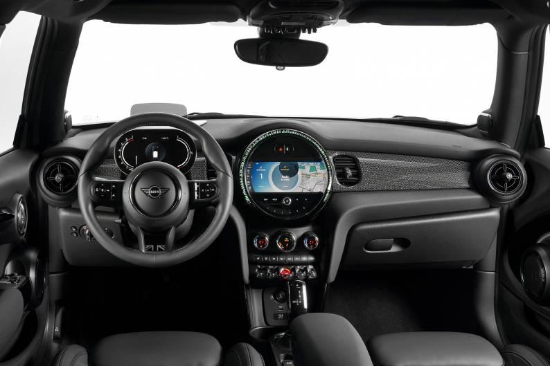 MINI 3-Door Hatch Cooper review