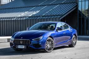 Maserati Ghibli review