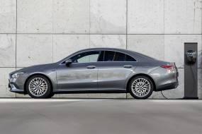 Mercedes-Benz CLA 250e review