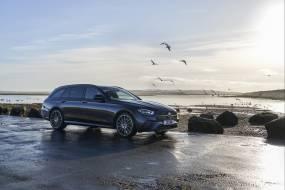 Mercedes-Benz E-Class Estate review