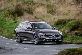 Mercedes-Benz E-Class All-Terrain review