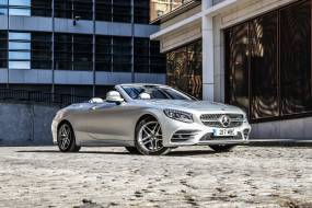 Mercedes-Benz S-Class Cabriolet review