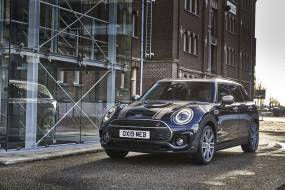 MINI Clubman review