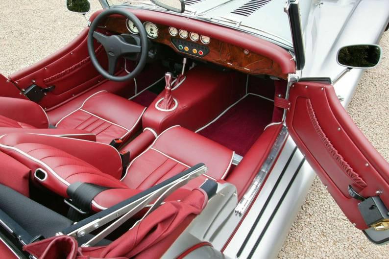 Morgan Roadster review