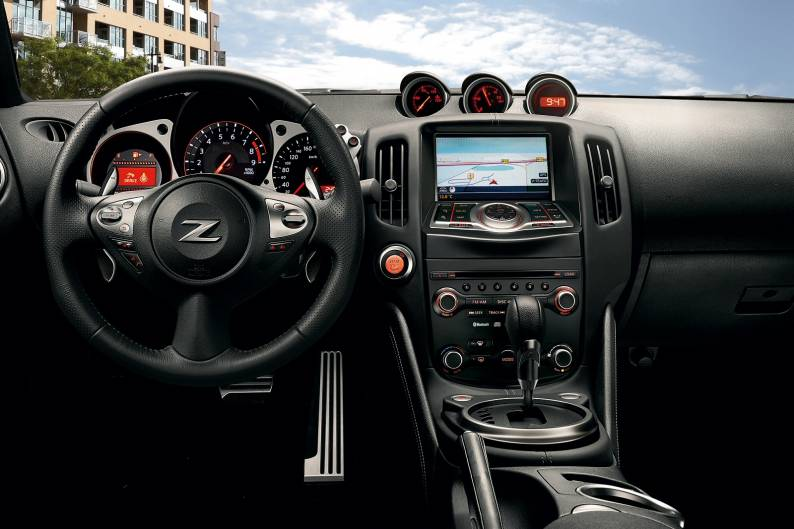 Nissan 370Z review