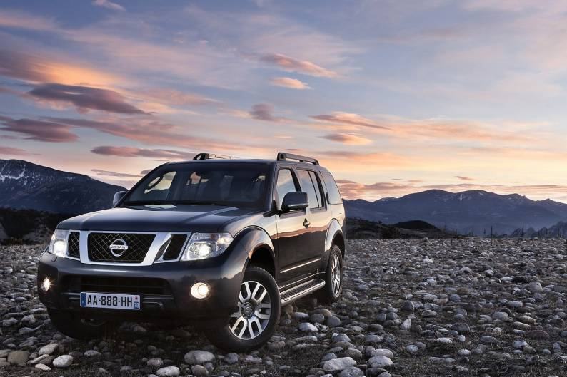 Nissan Pathfinder (2005-2015) used car review