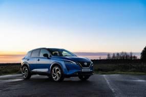 Nissan Qashqai review