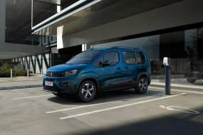 Peugeot e-Rifter review