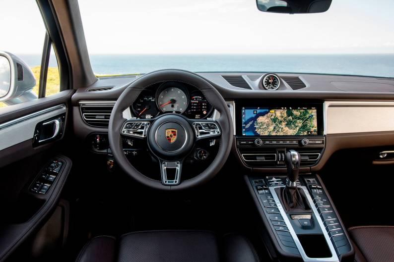 Porsche Macan S review
