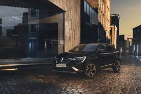 Renault Arkana review