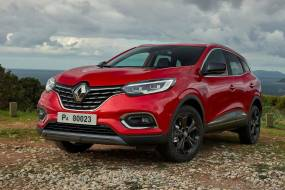 Renault Kadjar Blue dCi 115 review