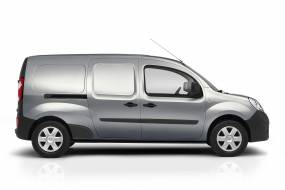 Renault Kangoo (2010 - 2013) used car review