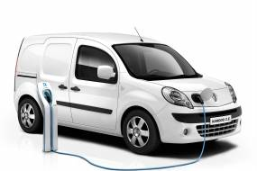 Renault Kangoo Z.E. (2011 - 2013) used car review