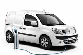 Renault Kangoo Z.E. (2011 - 2013) used car review