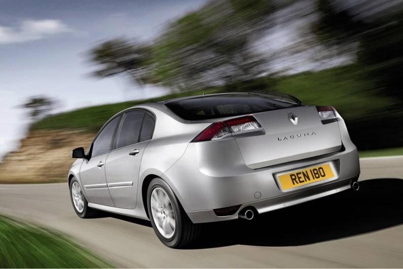 Renault Laguna III (2007 - 2010) used car review