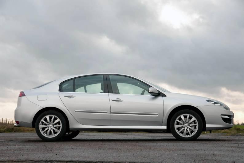 Renault Laguna III (2010 - 2012) used car review