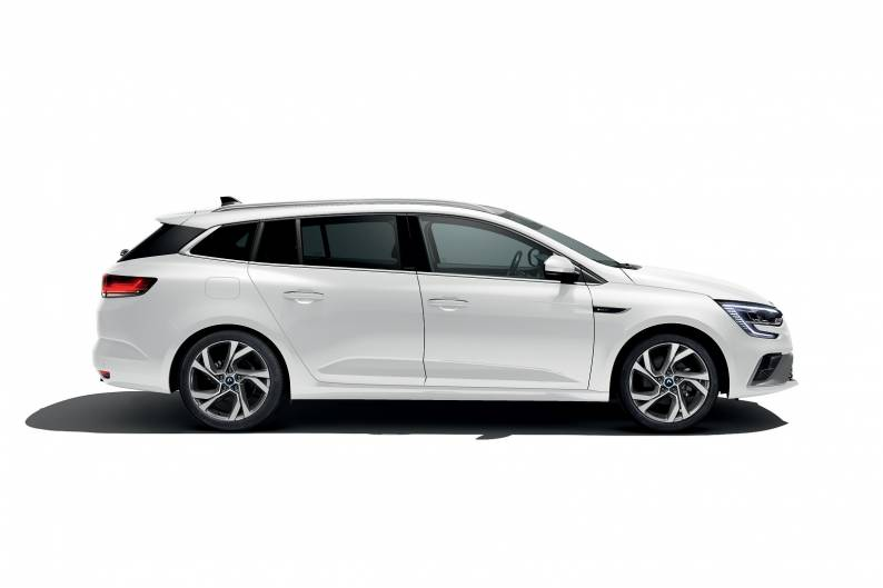Renault Megane E-TECH Plug-in Hybrid 160 review
