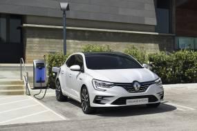 Renault Megane E-TECH Plug-in Hybrid 160 review