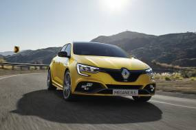 Renault Megane R.S. review