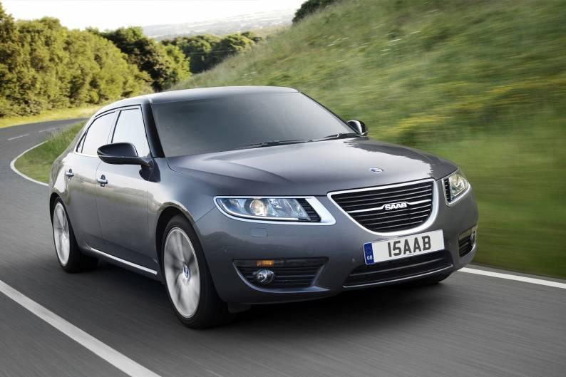 Saab 9-5 (2010 - 2012) used car review
