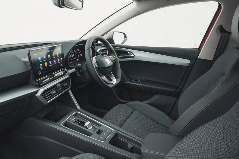 SEAT Leon Estate review