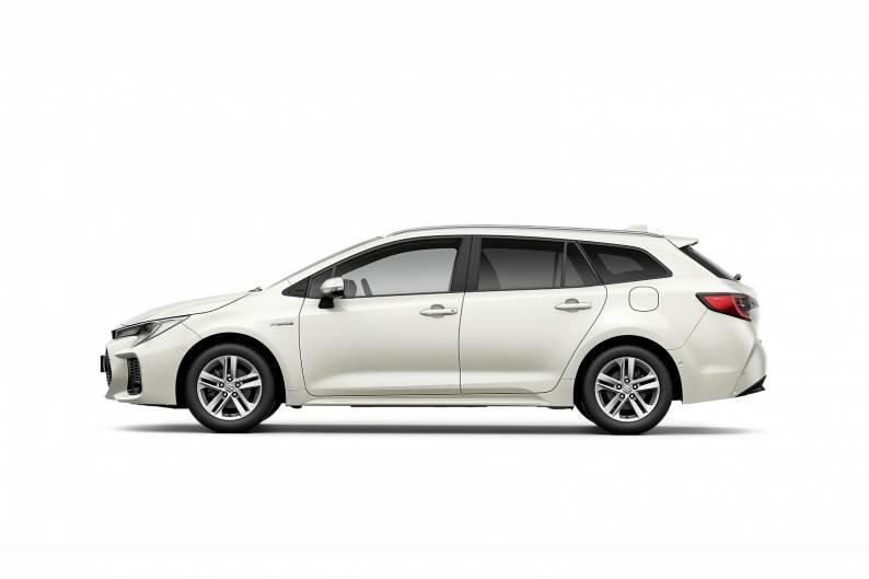 Suzuki Swace review
