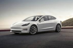 Tesla Model 3 Performance review