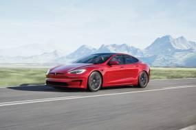 Tesla Model S Plaid review