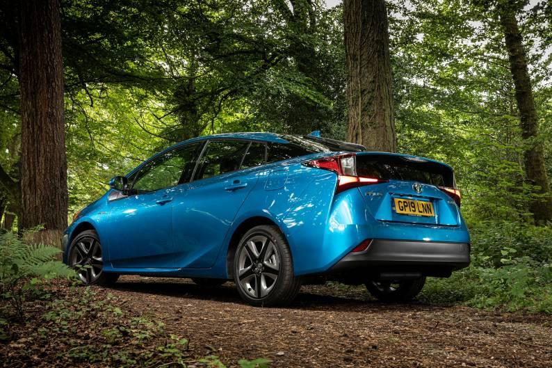 Toyota Prius review