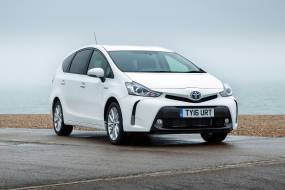 Toyota Prius+ review
