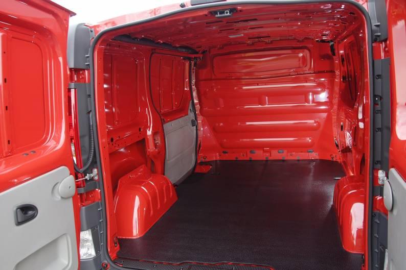 rear door inside handle STAY VAUXHALL VIVARO TRAFIC PRIMASTAR 2001-2014 CAMPER
