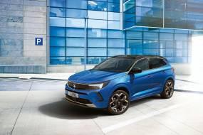 Vauxhall Grandland review