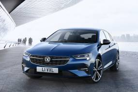 Vauxhall Insignia GSi review