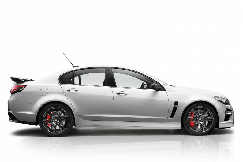 Vauxhall VXR8 (2007 - 2012) used car review