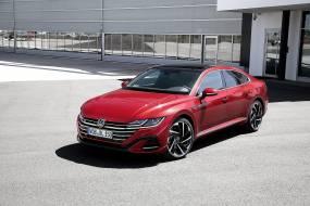 Volkswagen Arteon review