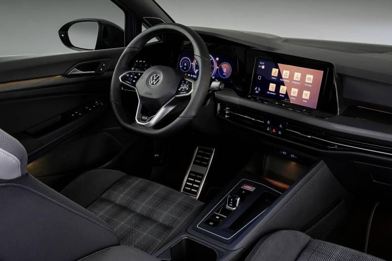 Volkswagen Golf GTD review