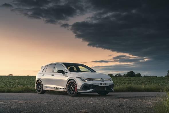 Volkswagen Golf GTI Clubsport review