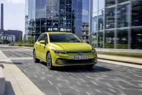 Volkswagen Golf eHybrid review