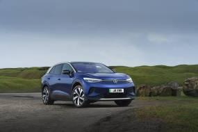 Volkswagen ID.4 review