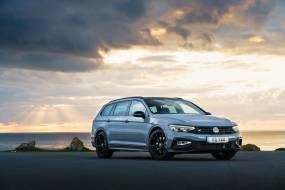 Volkswagen Passat Estate review