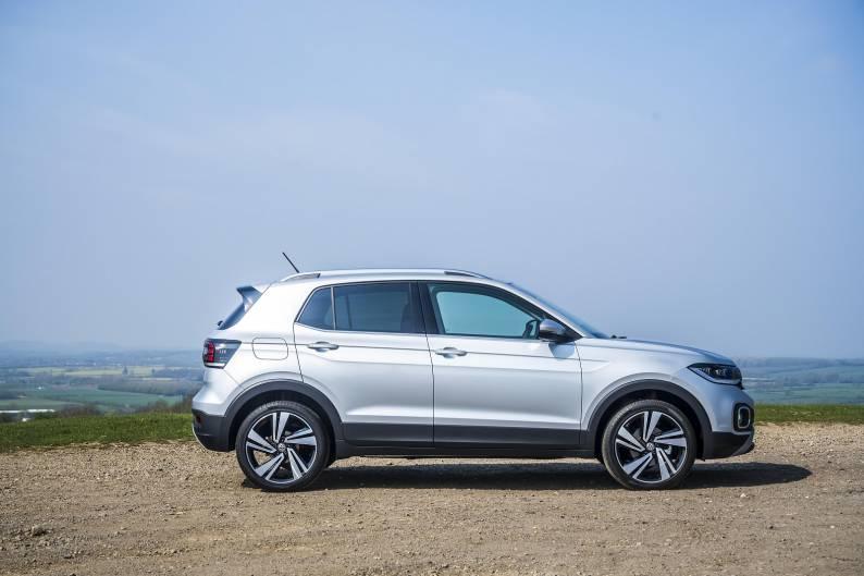 Volkswagen T-Cross review