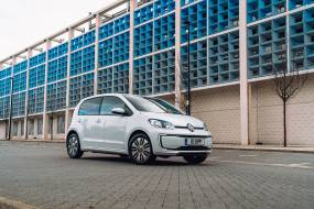 Volkswagen e-up! review