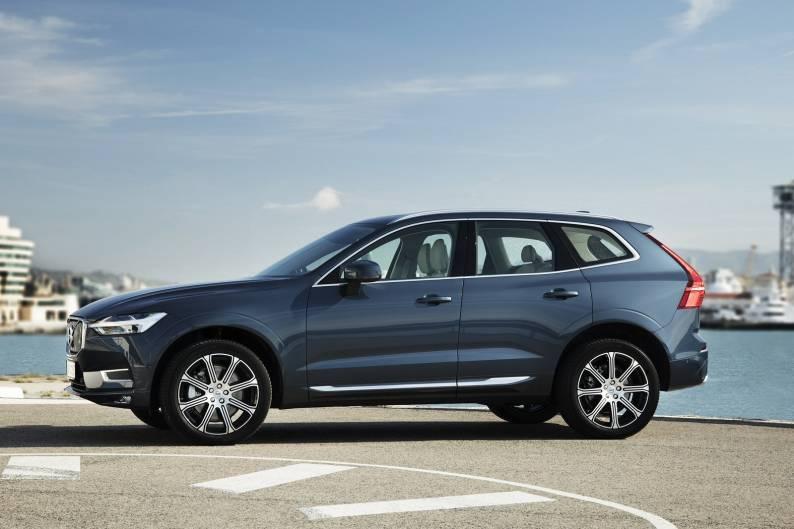 Volvo XC60 B4 review